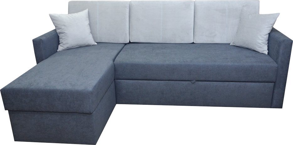 Кутовий диван Марсель 3855