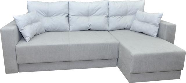 Кутовий диван Орлеан 3860