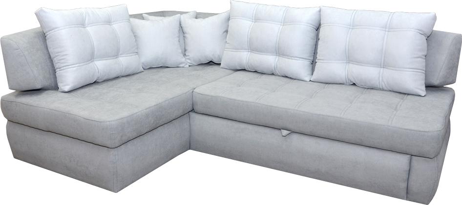 Кутовий диван Джулія 3863