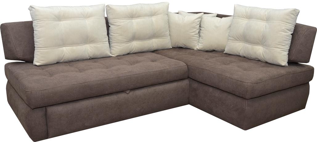 Кутовий диван Джулія 3866