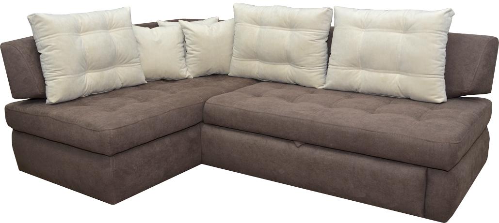 Кутовий диван Джулія 3875