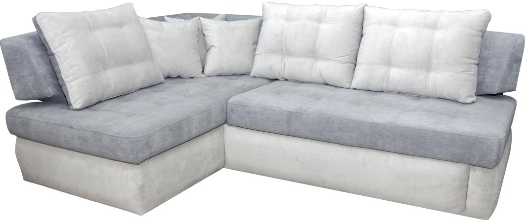 Кутовий диван Джулія 3890